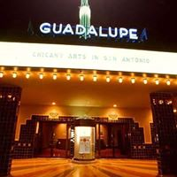 75th Anniversary Celebration of the Historic Guadalupe Theater