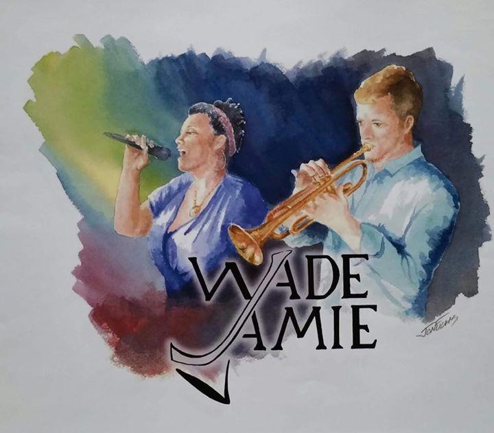 Jamie Taylor & Wade Baker Duo