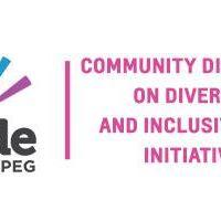 Pride Winnipeg Community Discussion on Diversity and Inclusivene