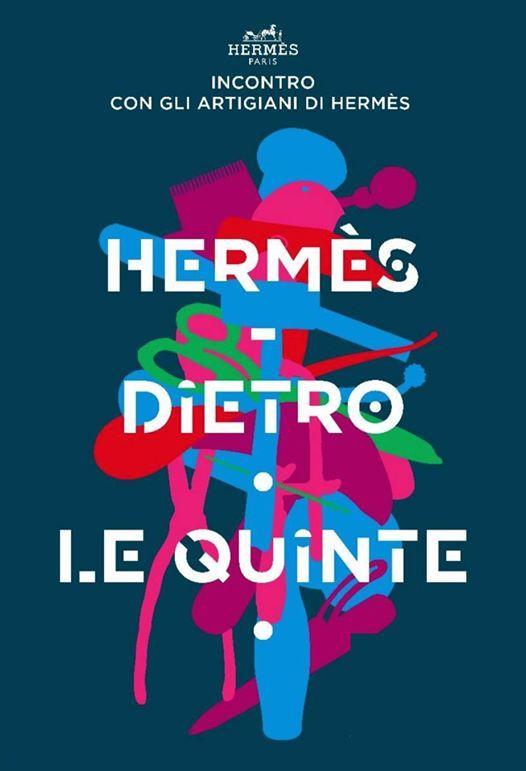 Hermes Exhibition