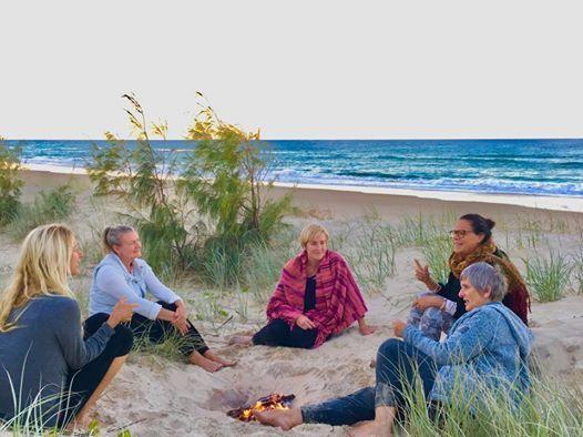Womans Rainbow Reconnection Retreat