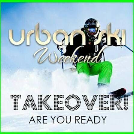 Pigeon Forge Calendar Of Events 2020 2020 Urban Ski Weekend (Superbowl Weekend) | Pigeon Forge