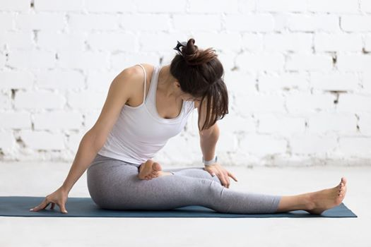 Beginners Yoga Course - Monday 22nd July