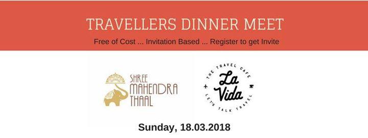 Travellers Dinner Meet