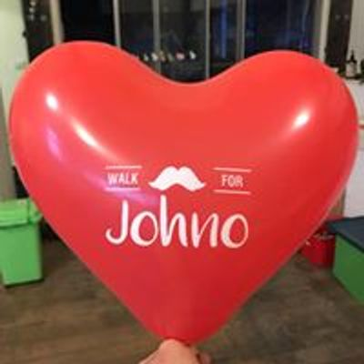 Walk for Johno - The Heart Foundation