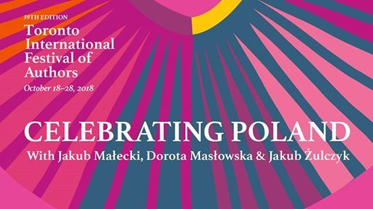 Celebrating Poland With Jakub Maecki Dorota Masowska & Jakub
