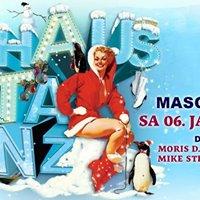 HausTanz w Moris D. Bran Dee Mike Steez &amp Muri