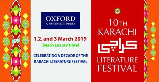 10th Karachi Literature Festival