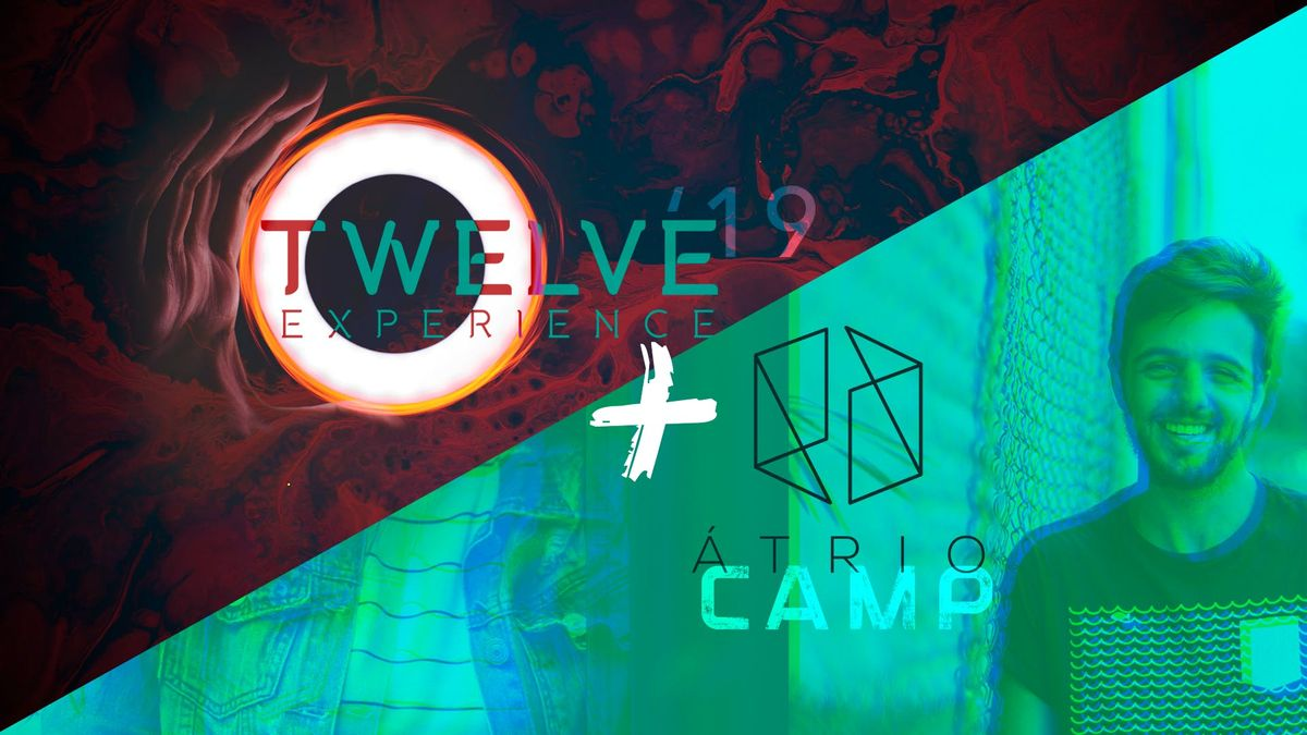 Combo Twelve XP & trio Camp