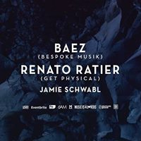 Clinic with Baez &amp Renato Ratier