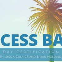 Access Bars Class with Jessica &amp Bryan