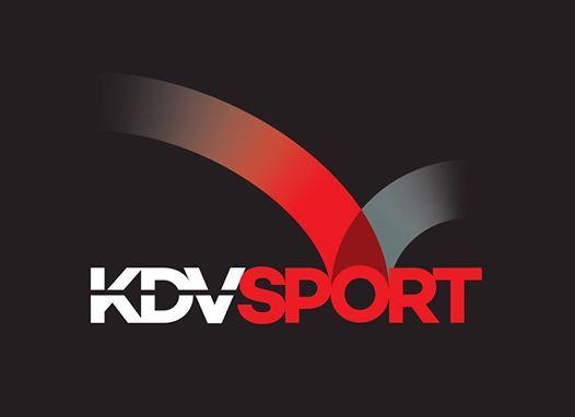 KDV Performance Tennis Launch Night