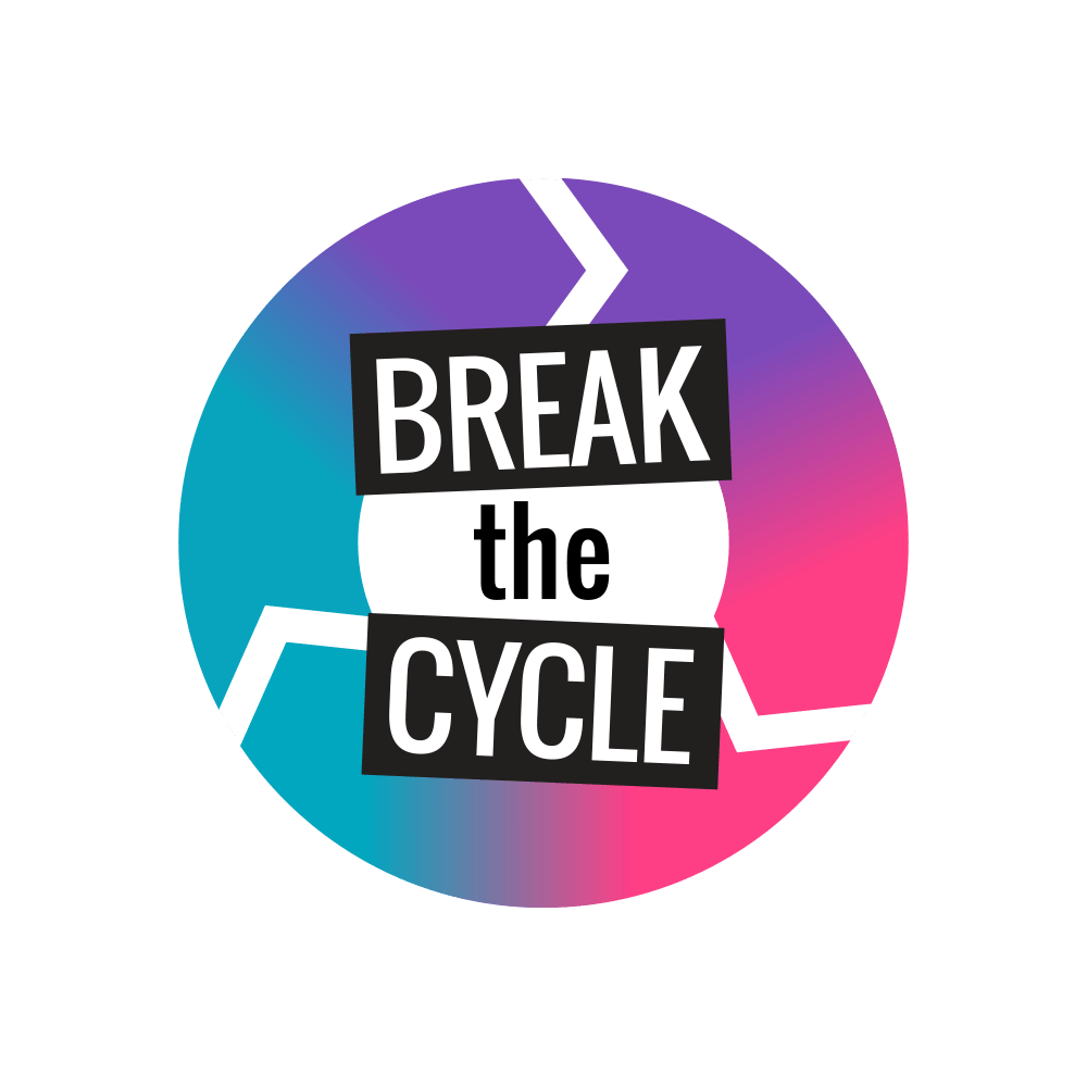 Image result for break the cycle image