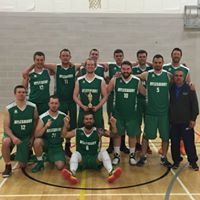 Summer Basketball with Aylesbury Dux Mens Teams