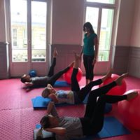 Cours de Pilates Stretching Relaxation