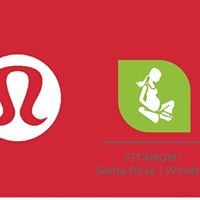Free Fit4baby Class &amp Lululemon Shopping