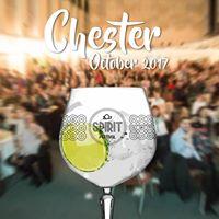 Chester Gin Vodka &amp Rum Festival