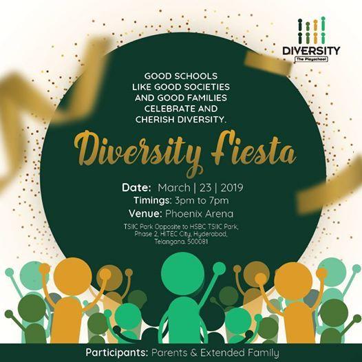 Diversity Fiesta