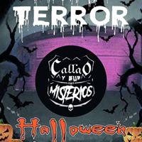 Halloween en el callao
