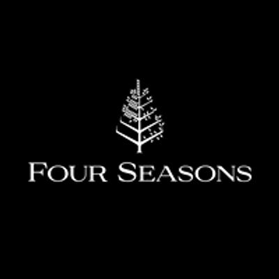 Four Seasons Hotel Baku, Azerbaijan