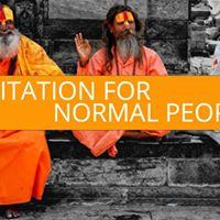 Meditation for Normal People