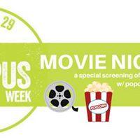 Fair Trade Movie Night