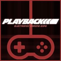 Playback Electronic Gaming Expo