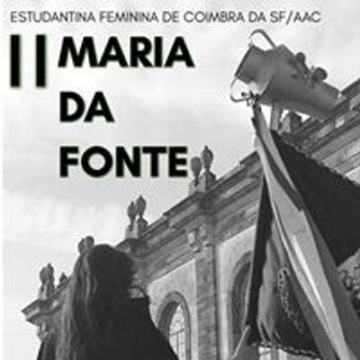 Maria da Fonte - Festival de Tunas Femininas da EFC SF AAC