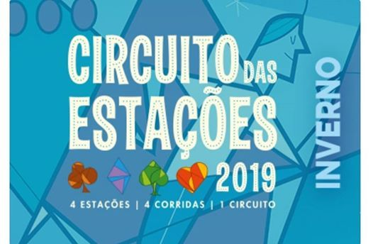 Circuito Das Estaes Inverno 2019