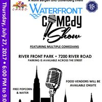 Waterfront Comedy Show