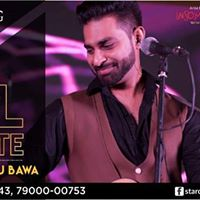 Sahil Syndicate Band Live at Stardrunks