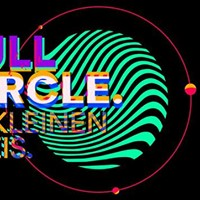 Full Circle  Silvester im Hallo Werner