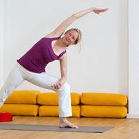 Yoga fr eine starke Mitte  Boost your Energy