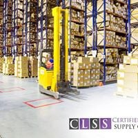 CLSS Certified Logistics &amp Supply Chain Specialist