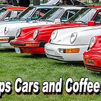 NEW Kamloops Coffee and Cars Plus Drive