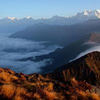 Spring Trek to Tungnath-Chandrashila-Deoriatal