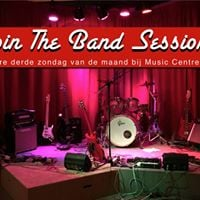 Join The Band Sessions - 24 september