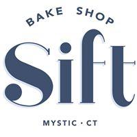Sift Bake Shop Mystic