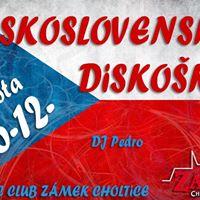 eskoslovensk diskoka