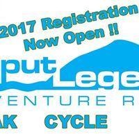 Lilliput Legend - Adventure Race 2017