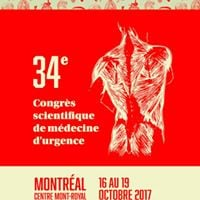 34e Congrs scientifique de mdecine durgence