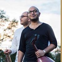 Amine &amp Hamza 10tet - Montreux Jazz Festival