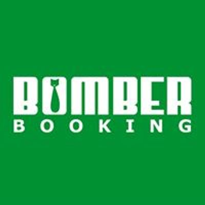 Bomber Booking
