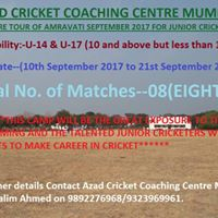 ACCC Mumbai Exposure Tour of Amravati September 2017
