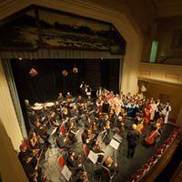 Paljenje II. adventske svijee - Komorni orkestar