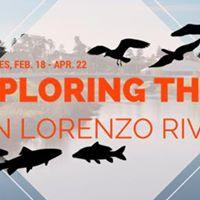 Exploring the San Lorenzo River