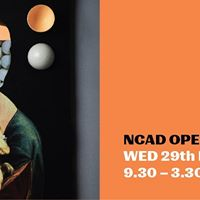 NCAD 2017 Open Day