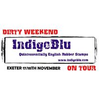IndigoBlu Dirty Weekend Exeter