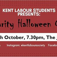 Charity Halloween Themed Quiz (for the Food Bank)