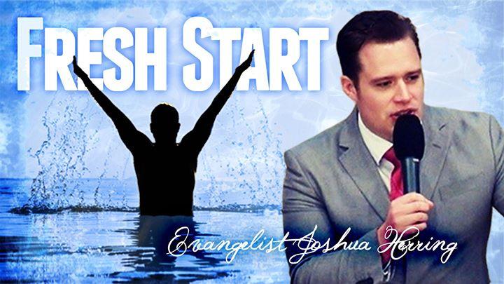 Fresh Start Services With Josh Herring